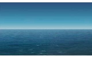 picatura si oceanul