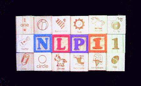 basic nlp pilonii nlp