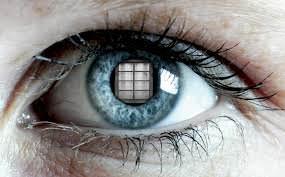 fereastra sufletului