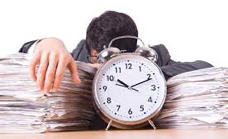 time management tu si timpul
