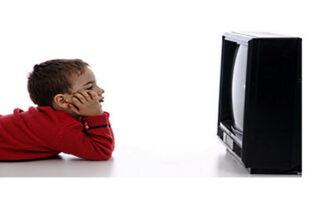 efectele televiziunii asupra mintii umane