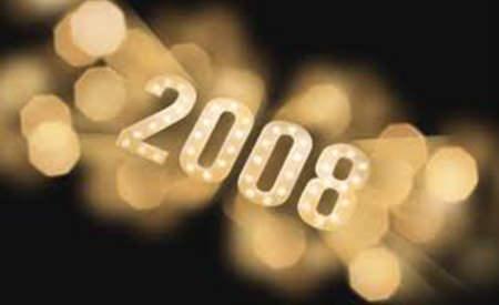 ganduri pentru 2008