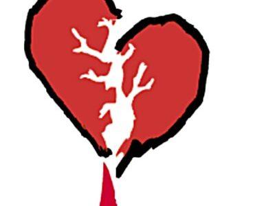 o inima ranita