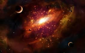 Chiar acum Universul se rearanjeaza pentru tine