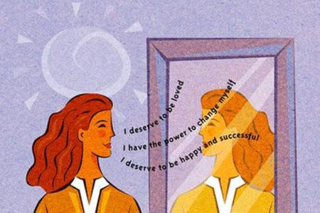 corpul si autovindecarea prin afirmatii
