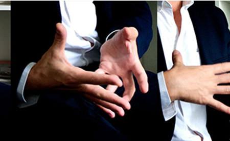 comunicarea nonverbala limbajul corpului
