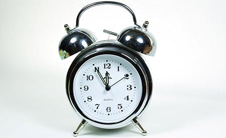 cum sa te trezesti dimineata imediat ce suna ceasul