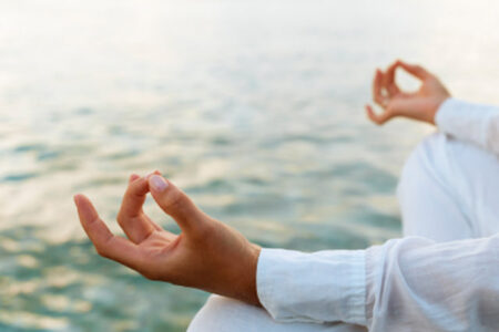 terapia prin meditatie