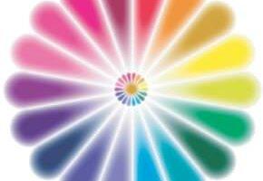 cromoterapia puterea culorilor in viata noastra