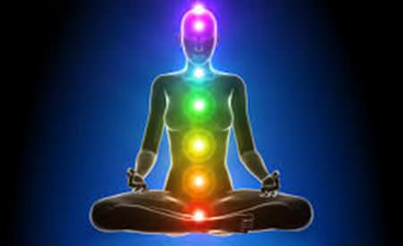 chakrele si evolutia noastra spirituala