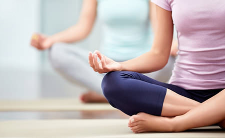 de ce sa meditam