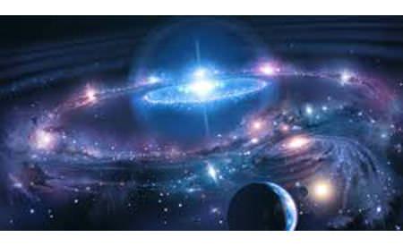 comanda universului ceea ce-ti doresti