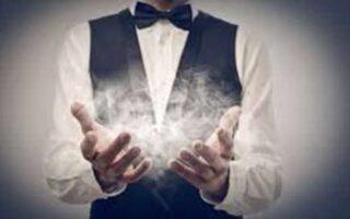 de ce nu suntem magicieni partea a doua a
