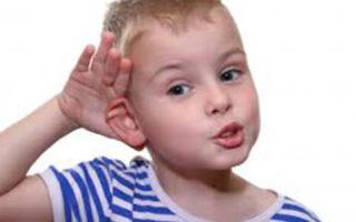 de ce trebuie sa-i ascultam pe cei mici