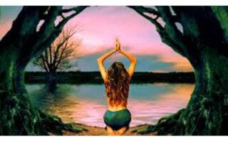 """Un nou curs online: """"Curs de meditatie pentru incepatori"""""""