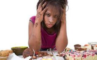 cum sa punem capat obiceiului de a manca emotional