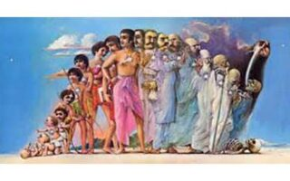 despre reincarnare subconstient si amintirile din alte vieti