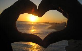 puterea iubirii si a recunostintei infinite