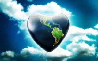 vis de iubire pentru planeta pamant