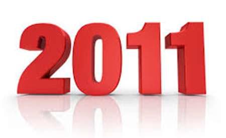 despre anul 2011