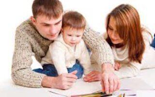despre parinti si copii