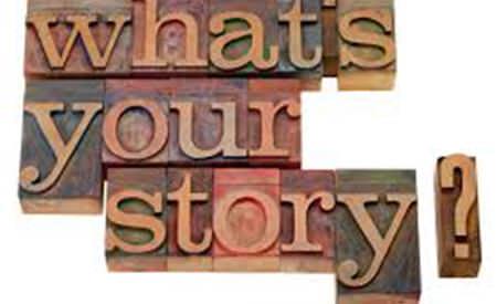 renuntarea la povestile tale
