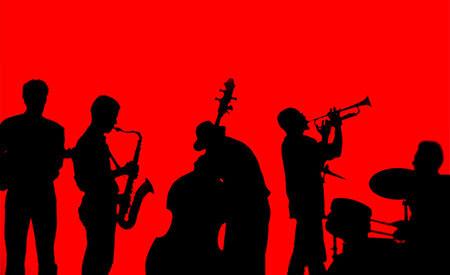 nu exista greseli sau darul muzicii jazz