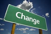 schimbarea