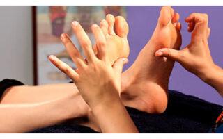 reflexoterapia drumul catre vindecare si relaxare