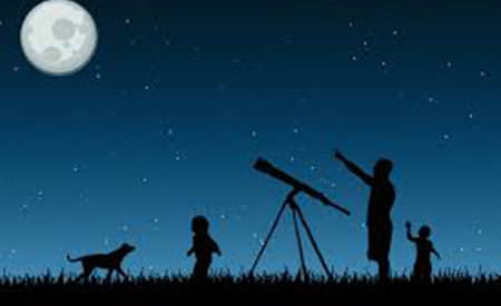concurs introducere in astronomie curs de orientare pe cer fundatia calea victoriei