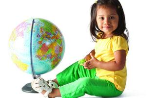 despre jocuri si dezvoltare personala pentru copii