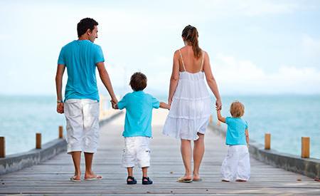 plan de dezvoltare personala pentru intreaga familie