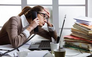 stresul la munca poate fi invins