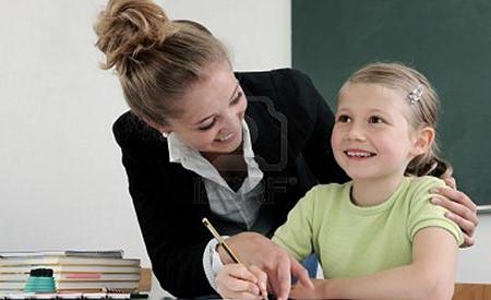 exista magie in relatia dintre profesor si elev