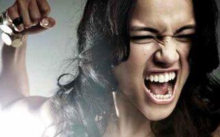 lectia de furie