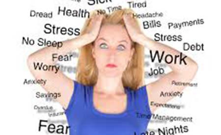 4 mituri fundamentale despre stres