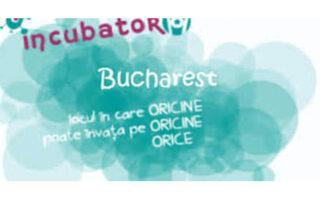 concurs online vrei un loc la atelierele incubator107