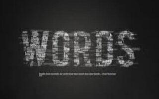 cum este influentat creierul uman de puterea cuvintelor