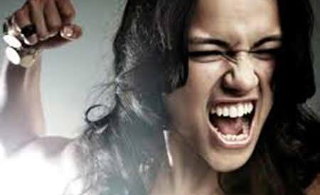 despre constiinta treaza si despre furie
