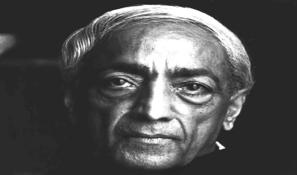 Jurnal de Jiddu Krishnamurti Editura Herald