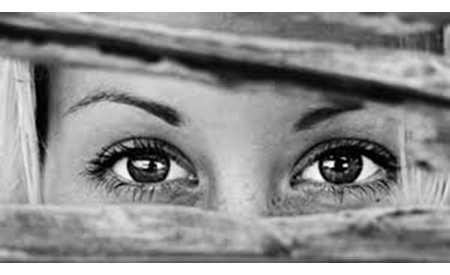 ochii sunt oglinda sufletului si nu numai