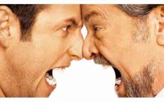 putem controla furia prin constientizare