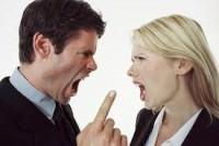 violenta verbala la locul de munca