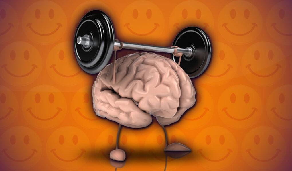 un creier mai bun pentru o sanatate mentala mai buna