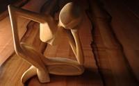 In aparenta concepte opuse, gandirea si actiunea sunt interconectate in experientele noastre.