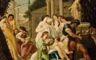 cum erau diagnosticate bolile mentale in antichitate