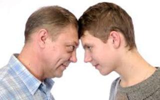 bariere de comunicare in relatia tata-fiu