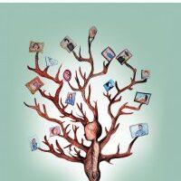"""castiga cartea """"copilul si arborele genealogic"""""""