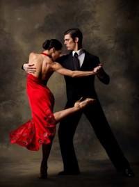 """""""Tango-ul este mai mult decat un dans. El ne poate invata multe despre modalitatea in care oamenii se dezvolta, atat individual, cat si in relatia cu ceilalti."""""""