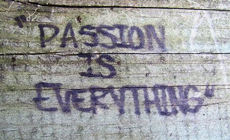 cum stii ce te pasioneaza in viata